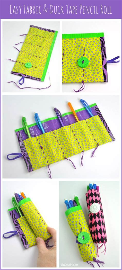 easy duct crafts for 334 best images about tween diy on