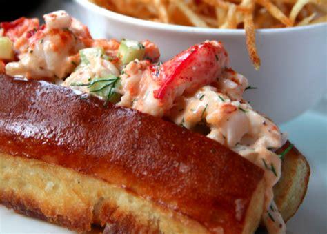 lobster roll recipe dory oyster bar s lobster roll recipe food republic