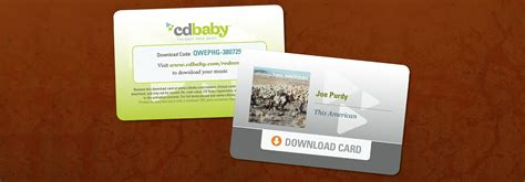 digital card downloads cards cards cd baby
