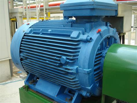 Electric Motor And Electric Generator by Testim From Test Motors En Electric Motors And