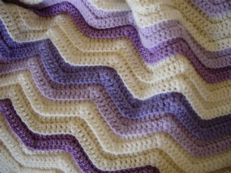 ripple afghan knit pattern crochet ripple patterns crochet and knitting patterns