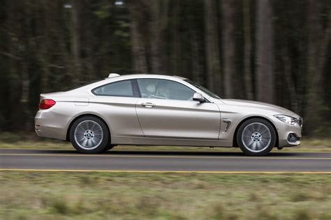 Bmw Coupes by 2016 Bmw 4 Series Coupe Review Caradvice