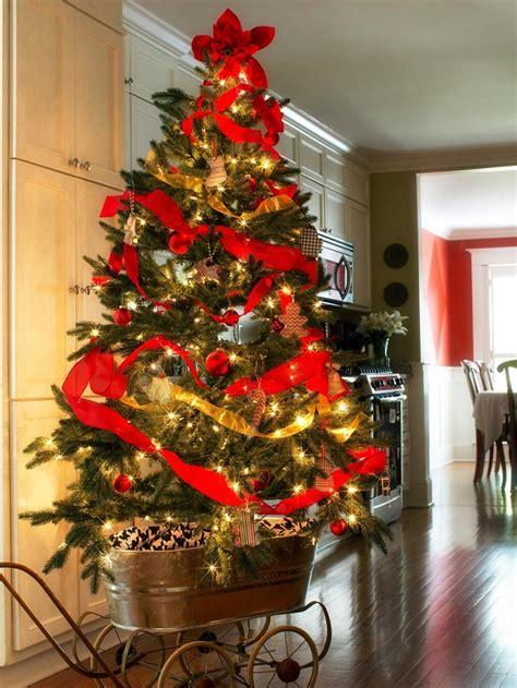 decorar arboles navidad arbol de navidad 50 ideas preciosas para decorar