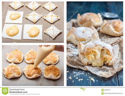 recette patisserie anglaise