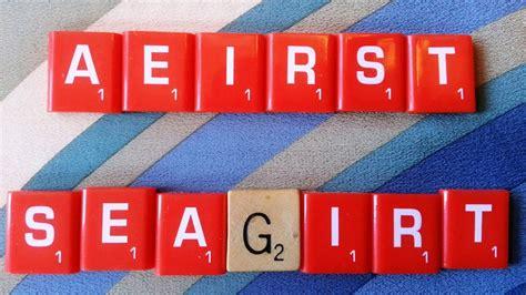 scrabble bingo bonus scrabble bingo stem aeirst memorize your words