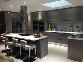 trends in kitchen design marvelous kitchen design gallery trends pics decors dievoon