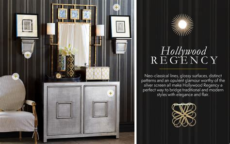 Hollywood Regency Furniture, Lighting & Home Decor   Kathy Kuo Home