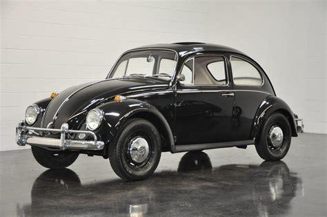 1967 Volkswagen Beetle For Sale by 1967 Volkswagen Beetle For Sale 78363 Mcg