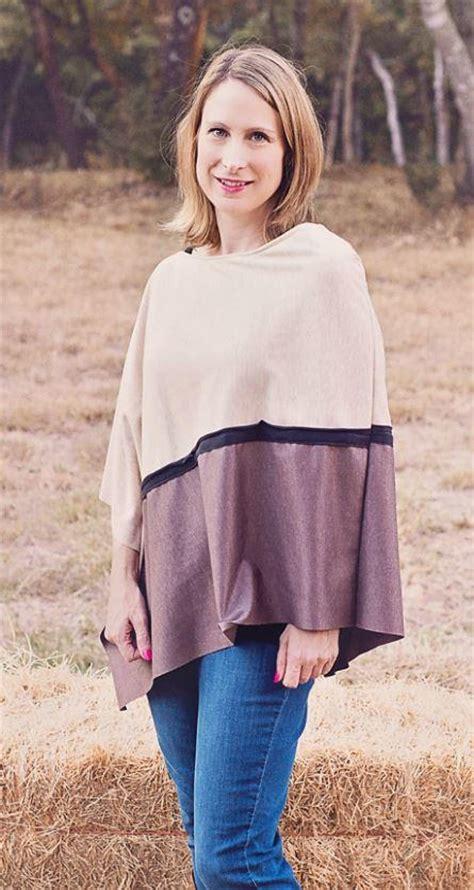 knit top definition asymmetrical knit poncho pattern allfreesewing