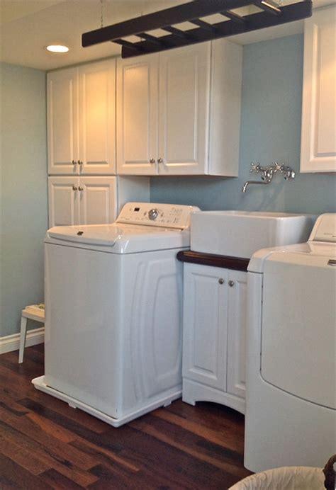 bedroom laundry garage conversion into bedroom suite storage laundry
