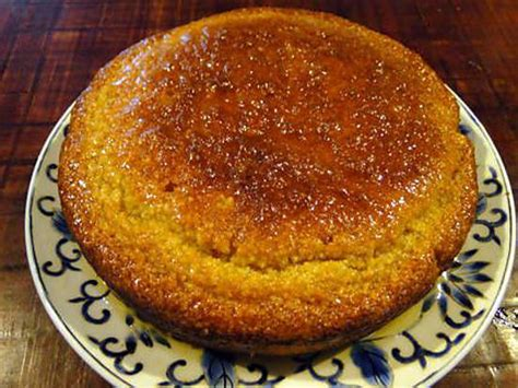 recette de g 226 teau au yaourt 224 l orange et fleur d oranger pas besoin de pot