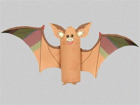 bat craft for 31 diy craft ideas for