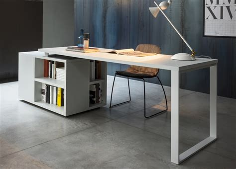 modern home desk isola home office desk modern home office desks