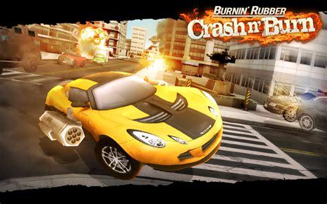 crash n burn burnin rubber crash n burn android apps on play