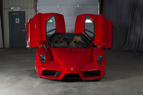 Enzo For Sale Usa by Salvage Car Auctions Enzo For Sale Copart Usa