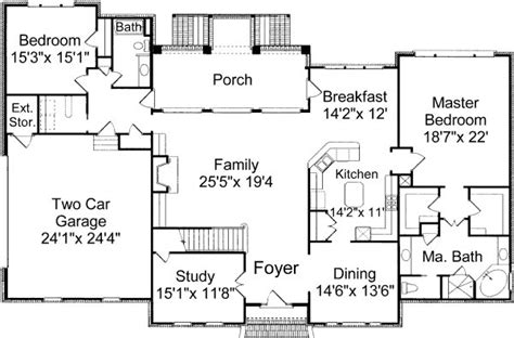 colonial house floor plans colonial 2 story house floor plans colonial house floor plans colonial house floor plan