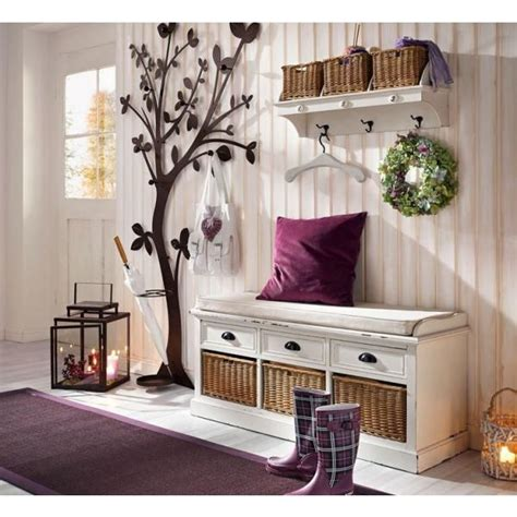 rangements et meubles pour l entr 233 e d une maison