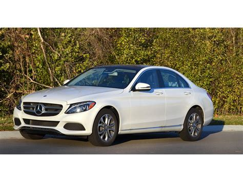 Mercedes For Sale By Owner by 2016 Mercedes C Class For Sale By Owner In Troy Mi 48099