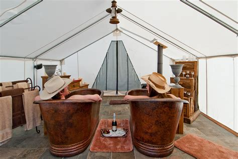 Dream Home Plans Luxury glamping review c lazy u ranch granby co glamping com