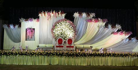Garden Accessories In Hyderabad Reception Decorations Engagement Decorators Sangeet