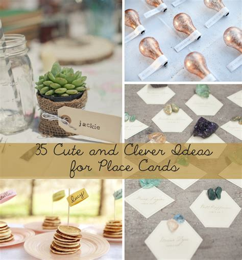 how to make wedding place cards ideas for wedding place cards wedding invitation