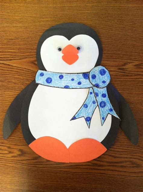 penguin crafts for to make 17 best images about penguin crafts on winter