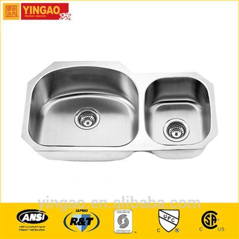 kitchen sink brands 501l best kitchen sink brands single bowl restaurant sink
