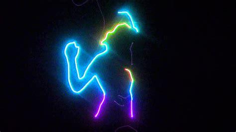 animated light show reke 350 colour animation disco laser light mode 1