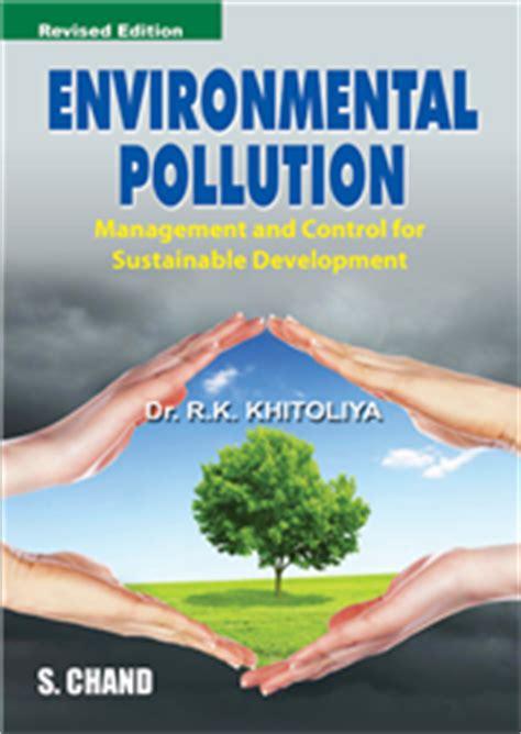 environmental picture books environmental pollution by r k khitoliya