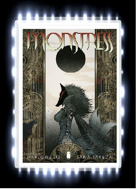 monstress volume 3 rabbit ears book arc review monstress awakening