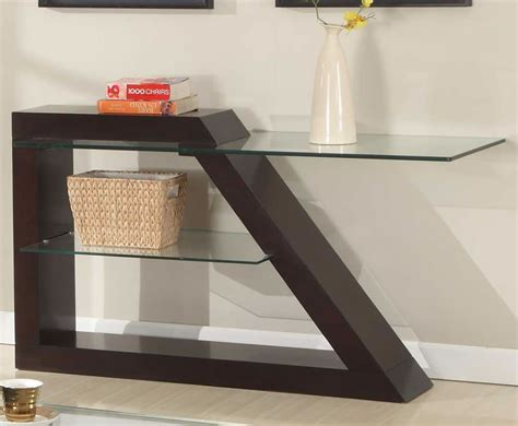 sofa table contemporary contemporary sofa table modern console table with drawers
