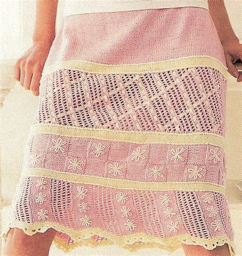 knitted skirt pattern knitting skirt patterns