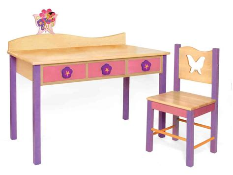 Desk And Chair Sets by Childrens Desk And Chair Set Decor Ideasdecor Ideas