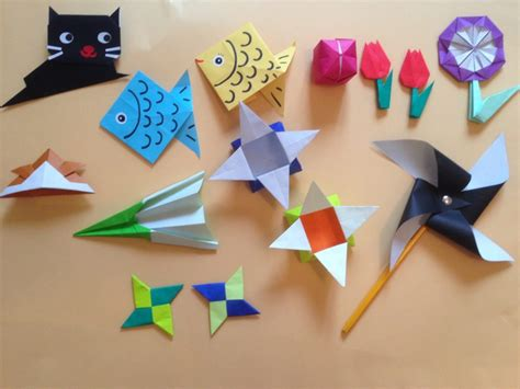 origami things to make free coloring pages learn to make japanese origami