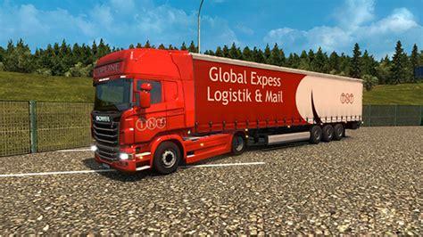 Modification Tnt 2016 by Scania Ets2planet Part 11
