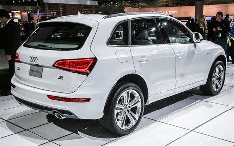 2014 Audi Q5 Diesel by 2014 Audi Q5 Tdi Rear Right Side View Photo 28