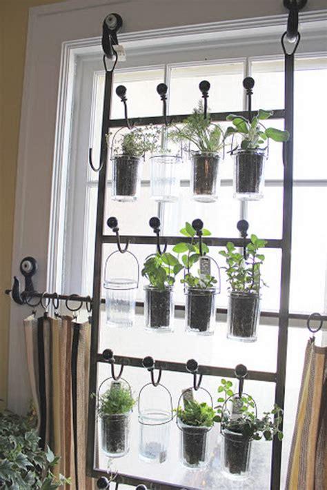 inside garden ideas 25 cool diy indoor herb garden ideas hative