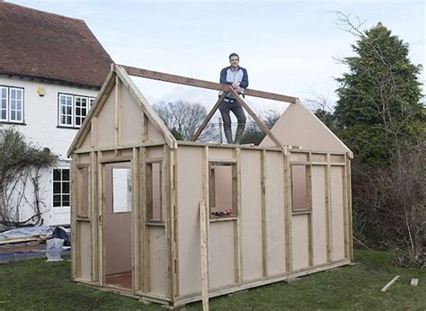 make your house a home tiny home concept flatpack house home design garden