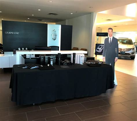 Grapevine Ford Lincoln by Grapevine Ford Lincoln Southlake Car Dealership