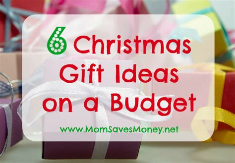 gifts on a budget 28 images gifts for the gal on a
