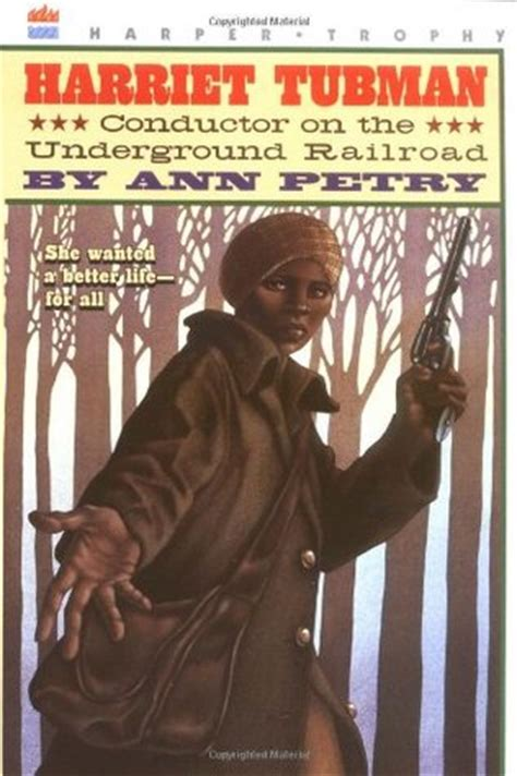 a picture book of harriet tubman harriet tubman conductor on the underground railroad by