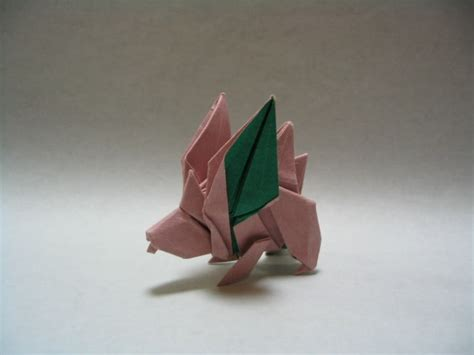 pokémon origami origami from the best generation part 1