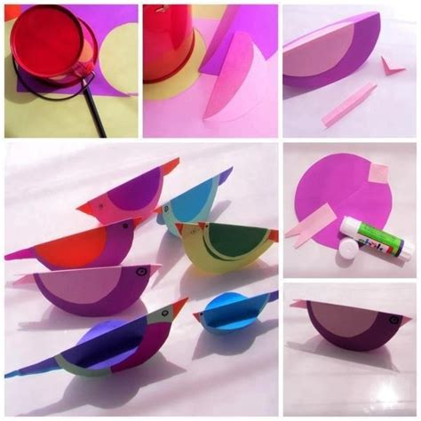 easy paper craft ideas 17 simple arts craft ideas for 2015 beep