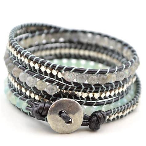 wrap bead bracelet tutorial best 25 wrap bracelet tutorial ideas on