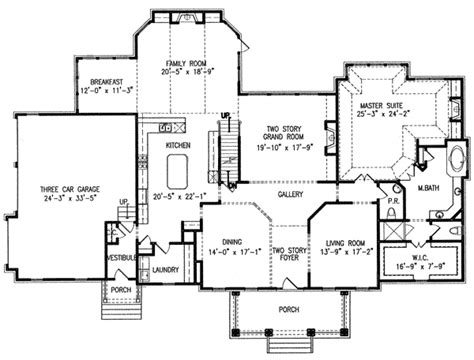 2 master bedroom house plans two master suites 15844ge architectural designs house plans