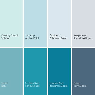paint colors for blue dreaming in color 10 beautiful blue bedrooms