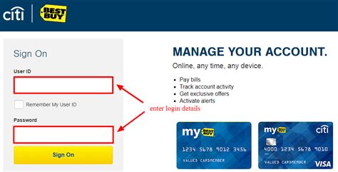 make best buy credit card payment www hrsaccount bestbuy payments on your my best