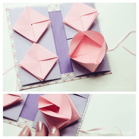 mini origami paper free coloring pages origami mini books category page 1