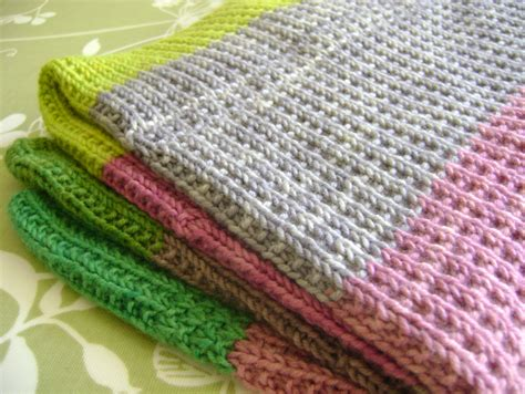 easy knit baby blanket easy baby blanket for a baby lavender and olive