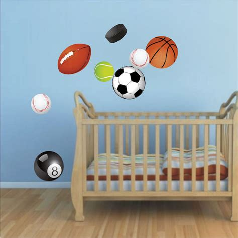 sports murals for bedrooms 28 sports bedroom wall murals all house design news